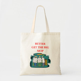 doctor tote bag