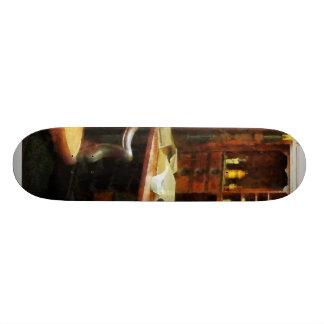 Doctor's Office Skateboard Decks