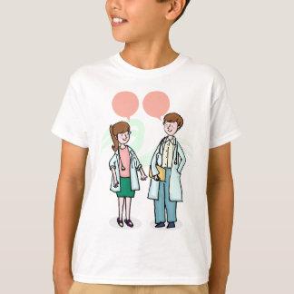 Doctors Talking T-Shirt