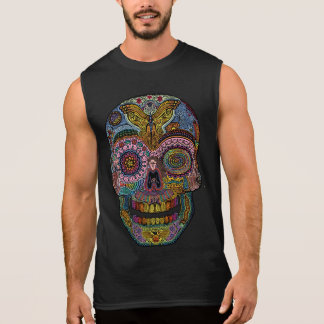 Dod Sk511 -color Sleeveless T-shirt