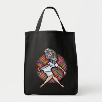 DoD Sugar Nurse Canvas Bag