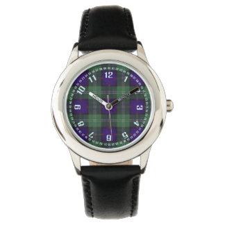 Dodd clan Plaid Scottish kilt tartan Watch