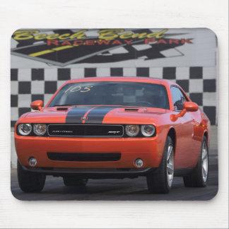 Dodge Challenger SRT Mouse Pad