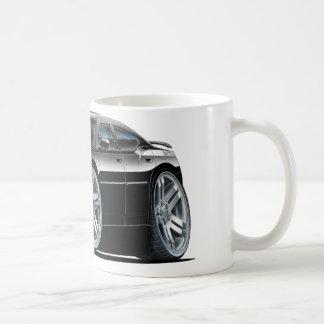 Dodge Charger Daytona Black Car Coffee Mug