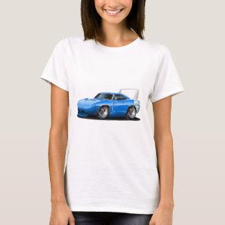 Dodge Daytona Blue Car T-Shirt