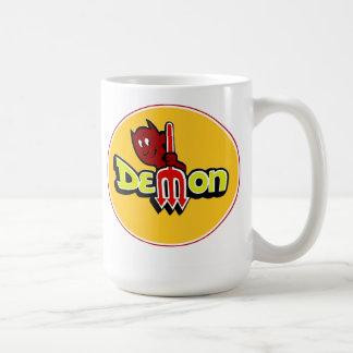 Dodge Demon Coffee Mug