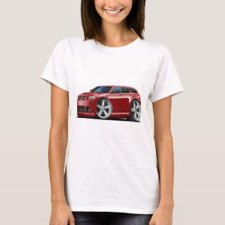 Dodge Magnum Maroon Car T-Shirt