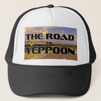 Dodge Rock Truckers Cap - Road to Yeppoon Album