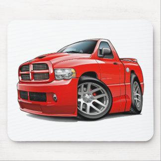 Dodge SRT10 Ram Red Mouse Pad