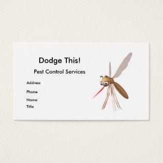 Dodge This! Pest Control - Business