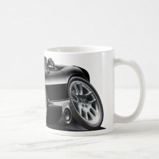 Dodge Viper Roadster Black Car Coffee Mug