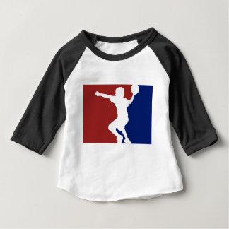 Dodgeball League Baby T-Shirt