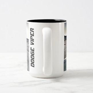 Dodger Viper Coffee Mug