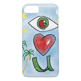 Dodido iPhone 8/7 Case