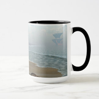 Dodo Afternoon Mug