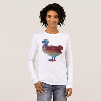 Dodo Art Long Sleeve T-Shirt