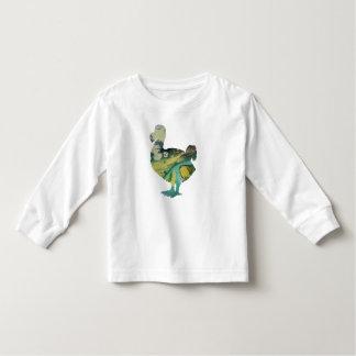 Dodo Art Toddler T-Shirt