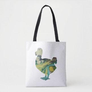 Dodo Art Tote Bag