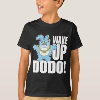 Dodo Bad Bun Wake W T-Shirt