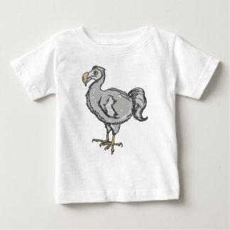 Dodo Bird Baby T-Shirt