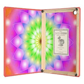 Dodocase iPad Air case Mandala