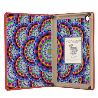 Dodocase iPad Mini Mandala iPad Mini Retina Cases