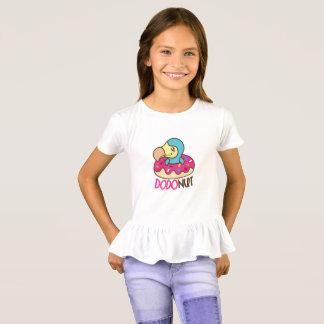 Dodonut (doughnut and dodo bird) T-Shirt