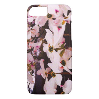 Dodwood In  blossom  Phone Case