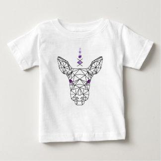 Doe! A deer Baby T-Shirt