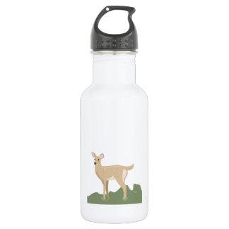 Doe 532 Ml Water Bottle