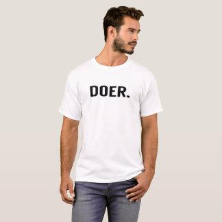 DOER. T-Shirt