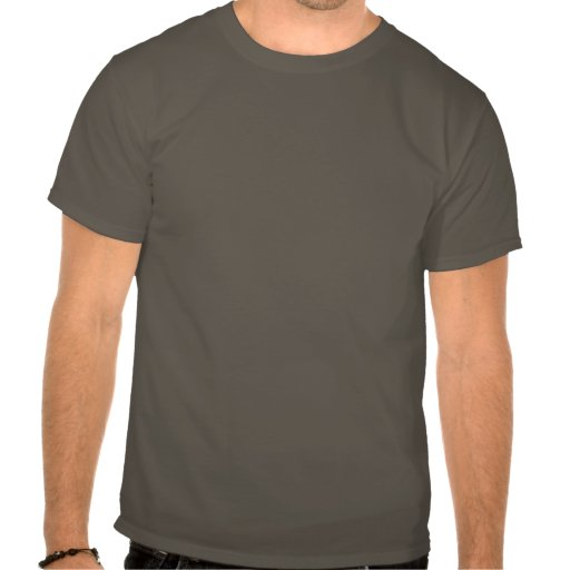 Does this shirt make me look fat? (white text)