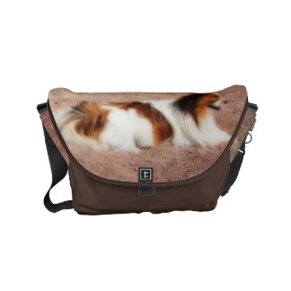 Dog #1 courier bags