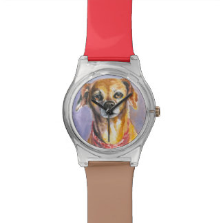 Dog 2 watch