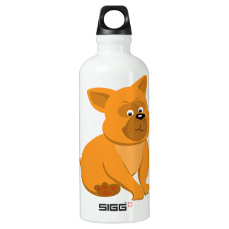 dog 7.1.3 water bottle