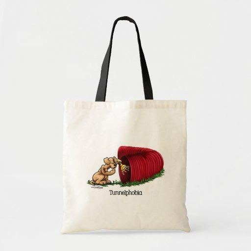 Dog Agility Tunnel bag