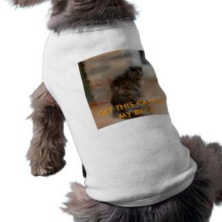 Dog and Cat Sweater Shirt