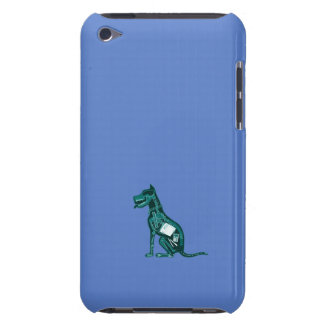 Dog ate my homework Case-Mate iPod touch case