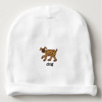 Dog Baby Beanie