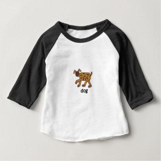 Dog Baby T-Shirt