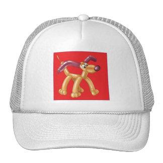 DOG BALLOON CAP