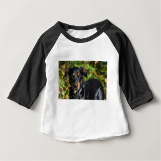 Dog Beauceron Baby T-Shirt