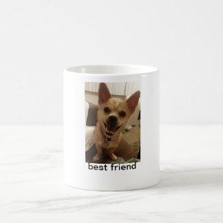 dog best friend mug