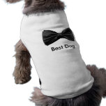 Dog Best Man Shirt Doggie Tshirt