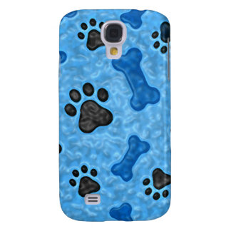 Dog Blues Galaxy S4 Cover