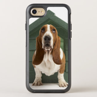 Dog by doghouse OtterBox symmetry iPhone 8/7 case