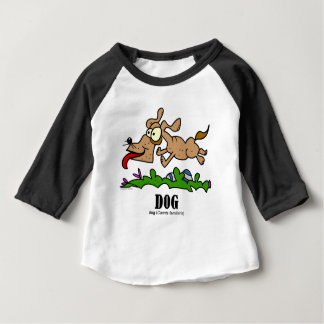 Dog by Lorenzo © 2018 Lorenzo Traverso Baby T-Shirt