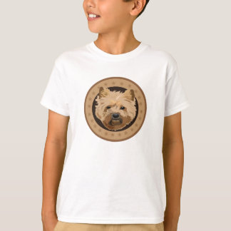 Dog cairn terrier T-Shirt