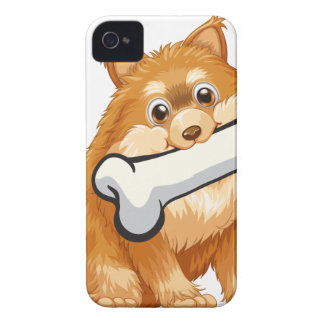 Dog iPhone 4 Covers