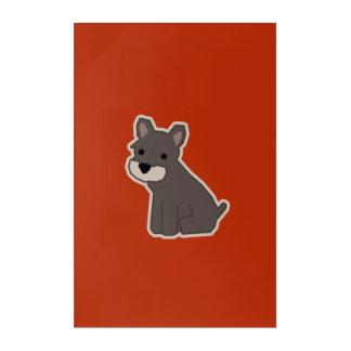 Dog (Chinese New Year) Acrylic Print